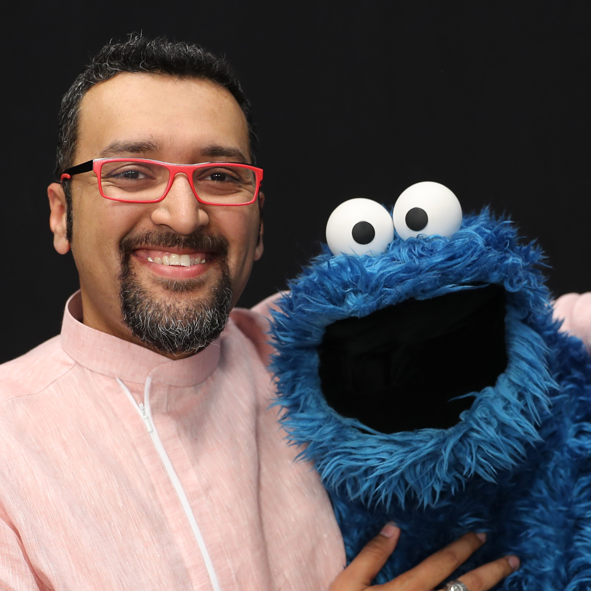 How One Saudi Architect Pursued His Dream To Become A Puppeteer